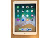 CHEAP Apple iPad Air 2 Wi-Fi Cellular (Sim 4G on EE) 16GB Gold