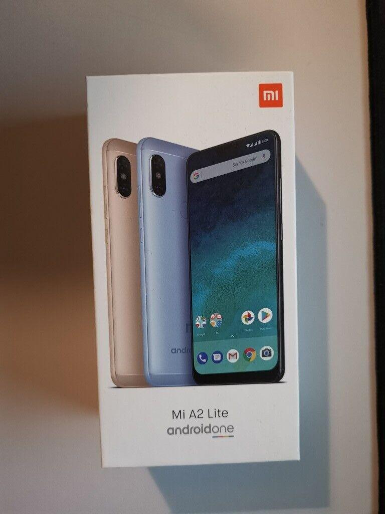 Xiaomi Mi A2 Lite (Cheap Smartphone) | in Bedford, Bedfordshire | Gumtree