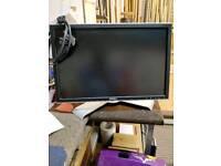 Dell pc adjustable monitor 19 inch