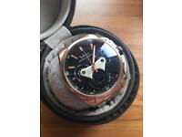 Tag Heuer Grand Carrera Rose Gold Mercedes Benz *Limited Edition* Men's Watch