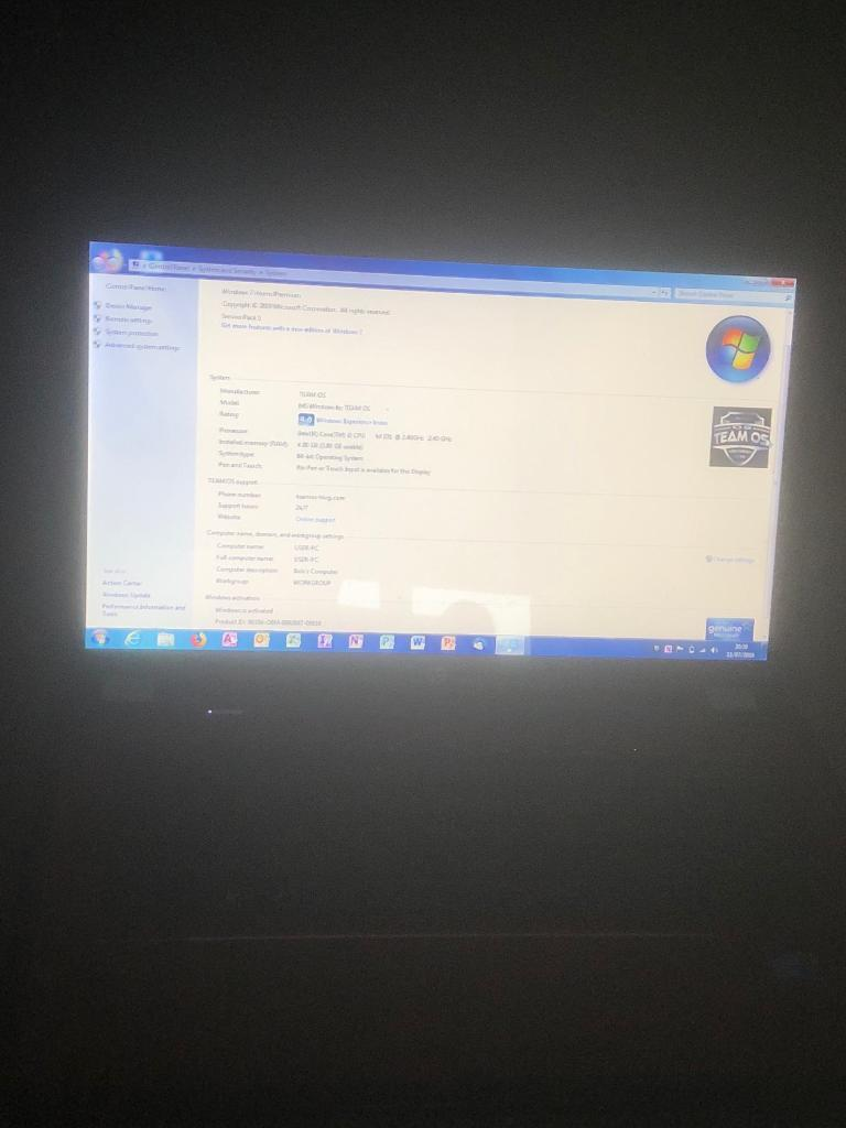 HP Pavilion G6 Laptop | in Stanford-le-Hope, Essex | Gumtree