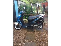 SYM JET 4 50 cc for sale