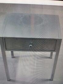 Steel Drawer