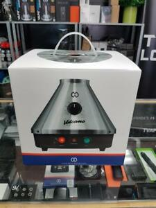 Volcano Classic Desktop Vaporizer by Storz & Bickel Full Warranty