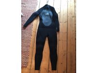 Xcel ladies winter wetsuit