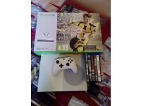 Xbox one s bundle boxed