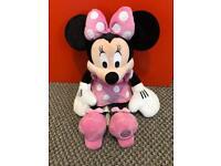 Minnie Mouse teddies