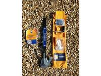 Stronghold Stabiliser Brand New Never Used with carry bag caravan trailer towing transport