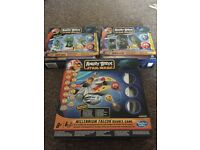 Angry birds Star Wars bundle £5