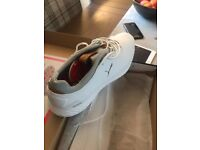 Used puma ignite golf shoes