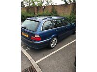 BMW 3 series estate for sale!!!