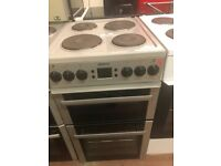 50CM SILVER BEKO ELECTRIC COOKER