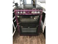 newworld 60cm gas cooker excellent condition