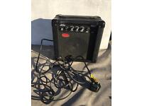 Stagg CA15 guitar amplifier