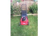 Mtd self drive mower for sale