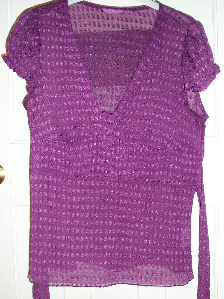 Smart Set blouse