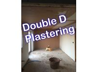 Double D Plastering , Experienced Plasterers