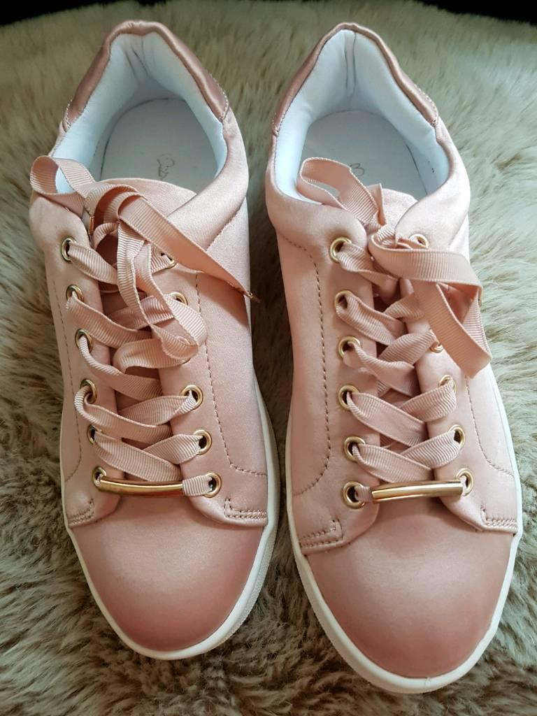 Miss selfridge shoes size4