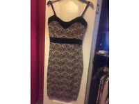 Newlook size 10 dress