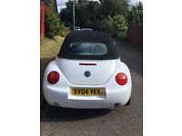 Beautiful car all year round. Great condition, very ecenomical pleasure to drive. 10 months mot.