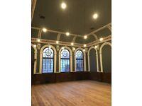 Hall For Religious Group Of Any Faith / Church