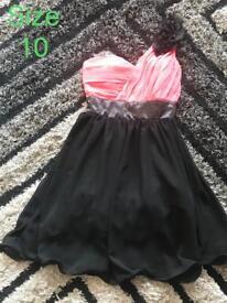 Ladies dresses