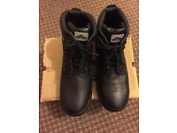 Brand New Men's Boots Size 9