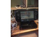 WiiU console vgc.
