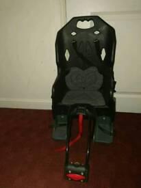Bikemate child seat