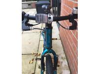Isla bike, Beinn 26 small