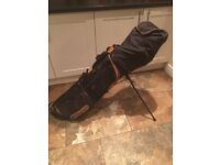 TaylorMade Golf Bag in very good condition