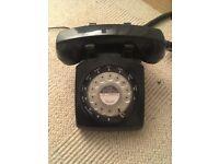 Vintage Style Landline Telephone