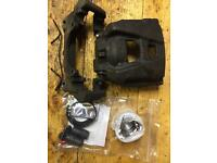Audi A5 Front N/S Passenger Brake Caliper, 2.0 TDi, will fit A4