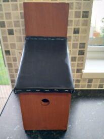 Bird House Nesting Box plus Robins Nest Box
