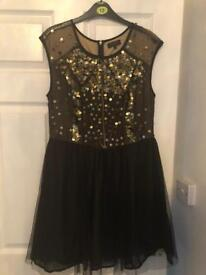 Selection of dresses size 12