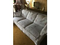 3 seater sofa for collection only