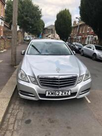 Mercedes Benz E250 BlueEFFICIENCY