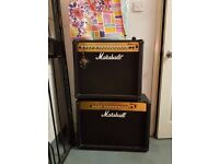MARSHALL AMPS FOR SALE