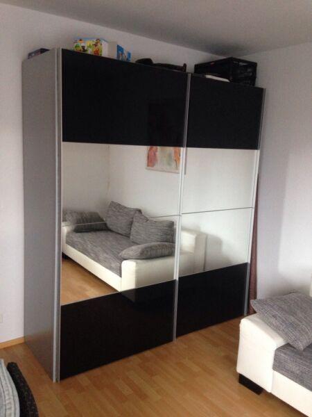 schwebet renschrank in bayern bad kissingen ebay kleinanzeigen. Black Bedroom Furniture Sets. Home Design Ideas