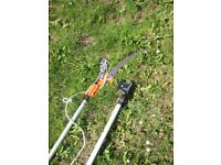Tree & Shrub Pruning tools