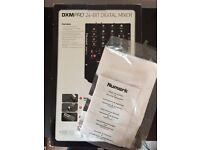 Numark DXM Pro Battle Mixer