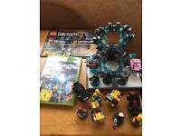 Lego Dimensions starter pack and more for Xbox 360