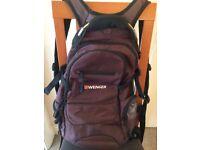 Wenger Hiking Backpack