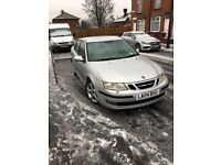 For sale my Saab 9.3 20t Automatic wit Long mot