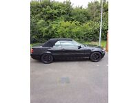 Low milage. 2005 plate. 1 years mot. Black alloys. No tyre kickers or time wasters.
