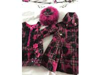 Lovely little darlings outfit