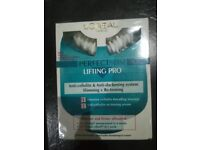 2 products: Loreal Perfect Slim Lifting Pro Anti-cellulite + Nivea Goodbye Cellulite