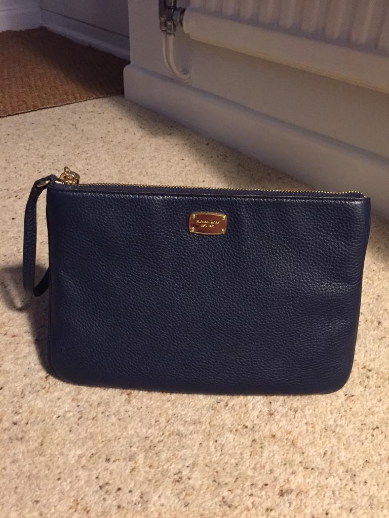 Genuine Brand New Michael Kors Clutch Handbag