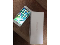 Offers considered - Immaculate, mint - Apple iPhone 6s 16gb gold unlocked