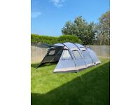 Outwell Sun Valley 6 person Tent